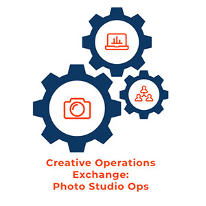 IEN Creative Operations Exchange: Photo Ops
