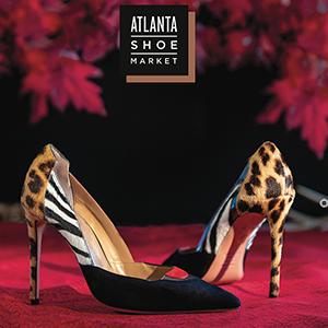 Orbitvu USA - showcase Automated Footwear Photography System at Atlanta Shoe Market