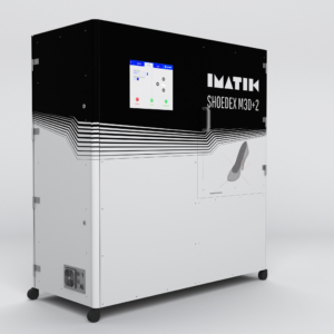 Imatik - Automated Background Removal Product Photography System