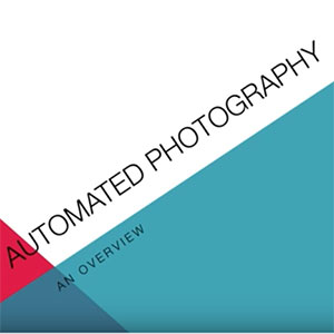 Automated Photography Overview Webinar - cover image