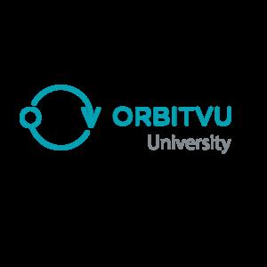 Orbitvu USA University Logo