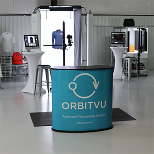 ORBITVU USA -Photography Systems Demo & Training Studio