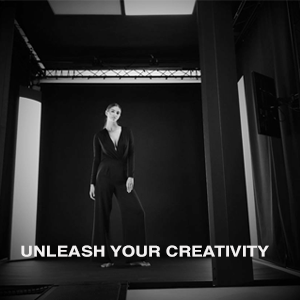 Fashion Studio Unleash Your Creativity