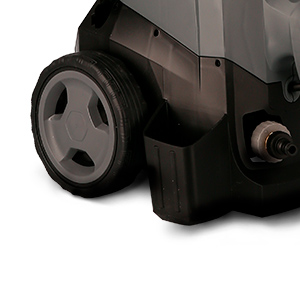 karcher power tool - wheel detail product image -1